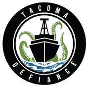 Defiance Logo – footer